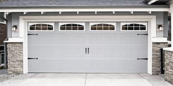 How much Is A New Garage Door?